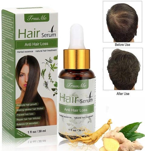 Sérum Hair Loss