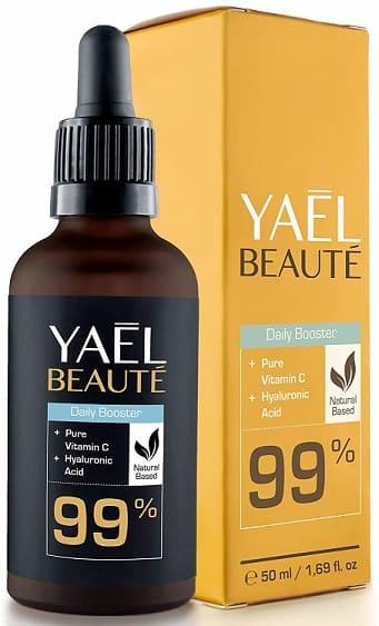 yael beaute serum con acido hialuronico