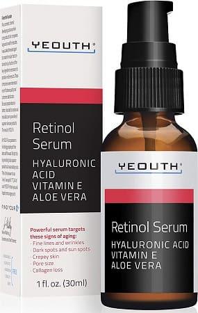 mejor serum con retinol
