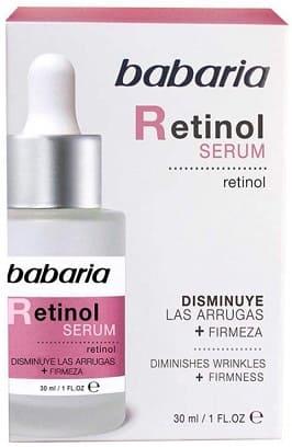 serum retinol babaria