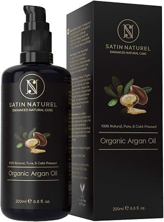 aceite de argan organico