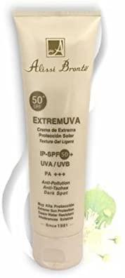 alissi bronte crema proteccion solar