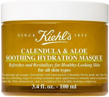 kiehls midnight recovery serum