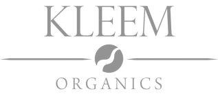 kleem organics logo