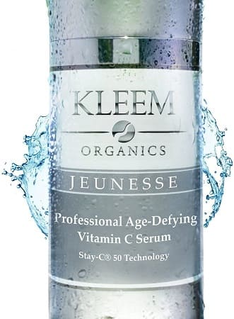 serum kleem organics