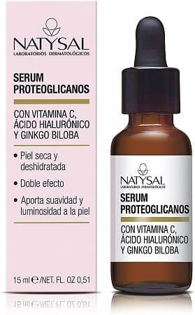 serum proteoglicanos