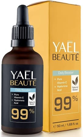serum yael beaute