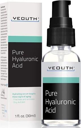 yeouth acido hialuronico puro