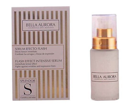 bella aurora serum antimanchas bio 10 piel mixta grasa