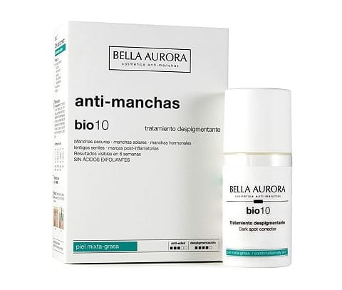 bella aurora serum