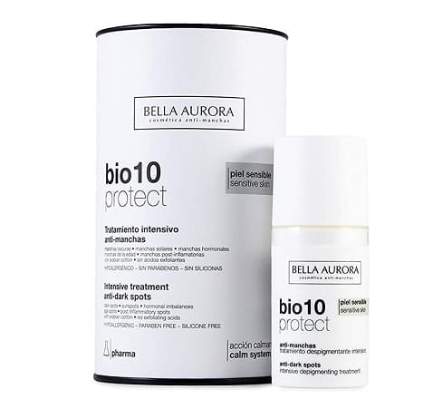 serum anti manchas bella aurora