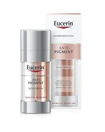 serum anti manchas eucerin