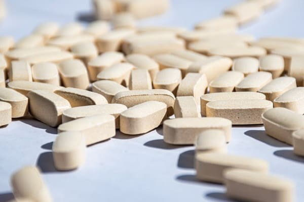pastillas de acido hialuronico