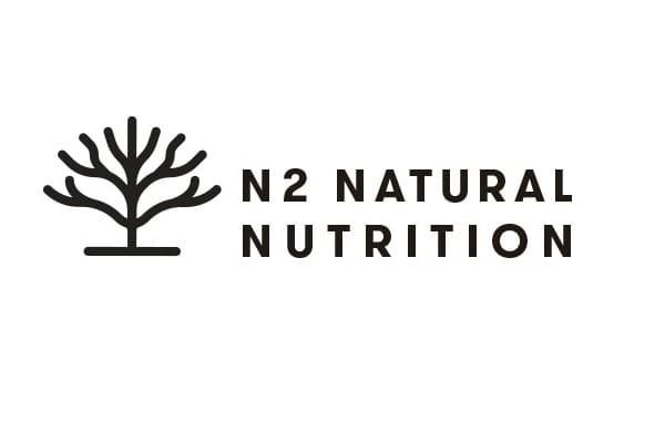 N2 natural nutrition logo